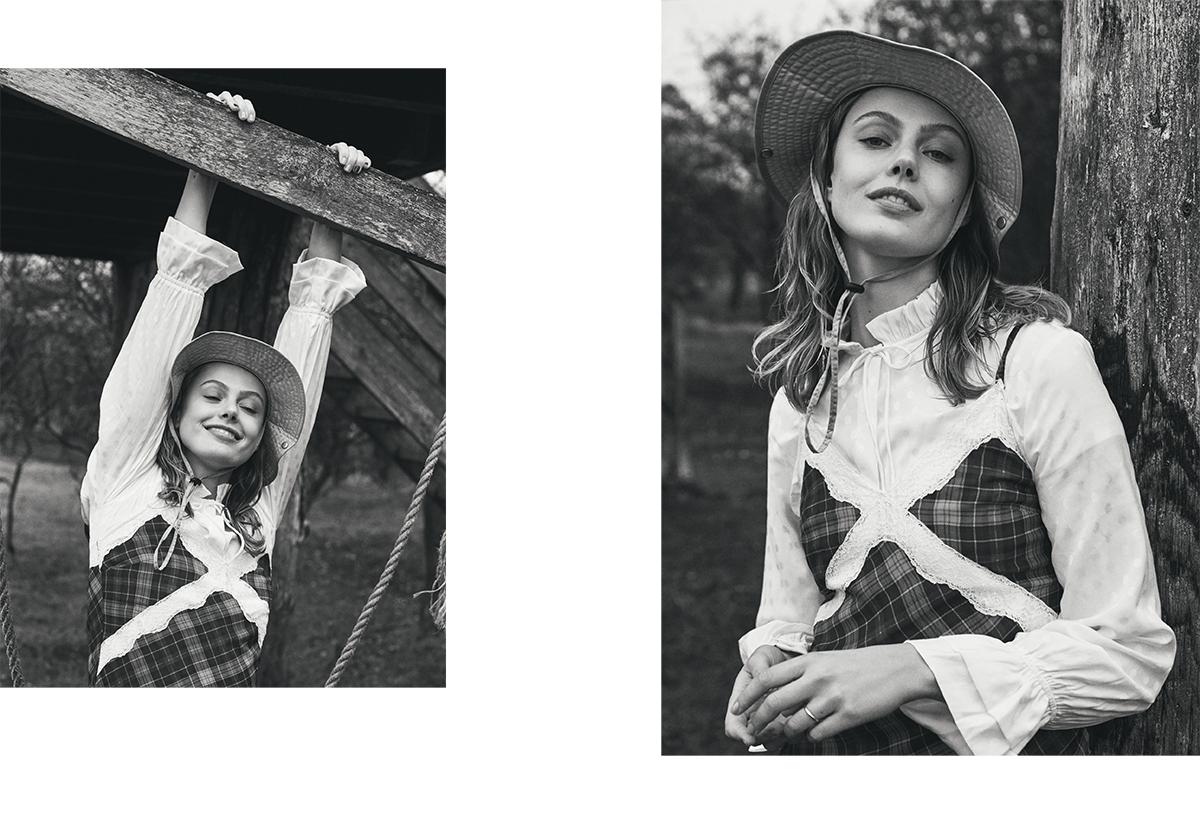 Frida Gustavsson – Eurowoman