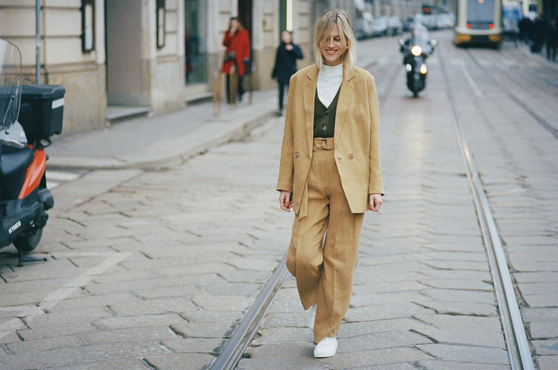 H&M Everyday icon – Linda Toll