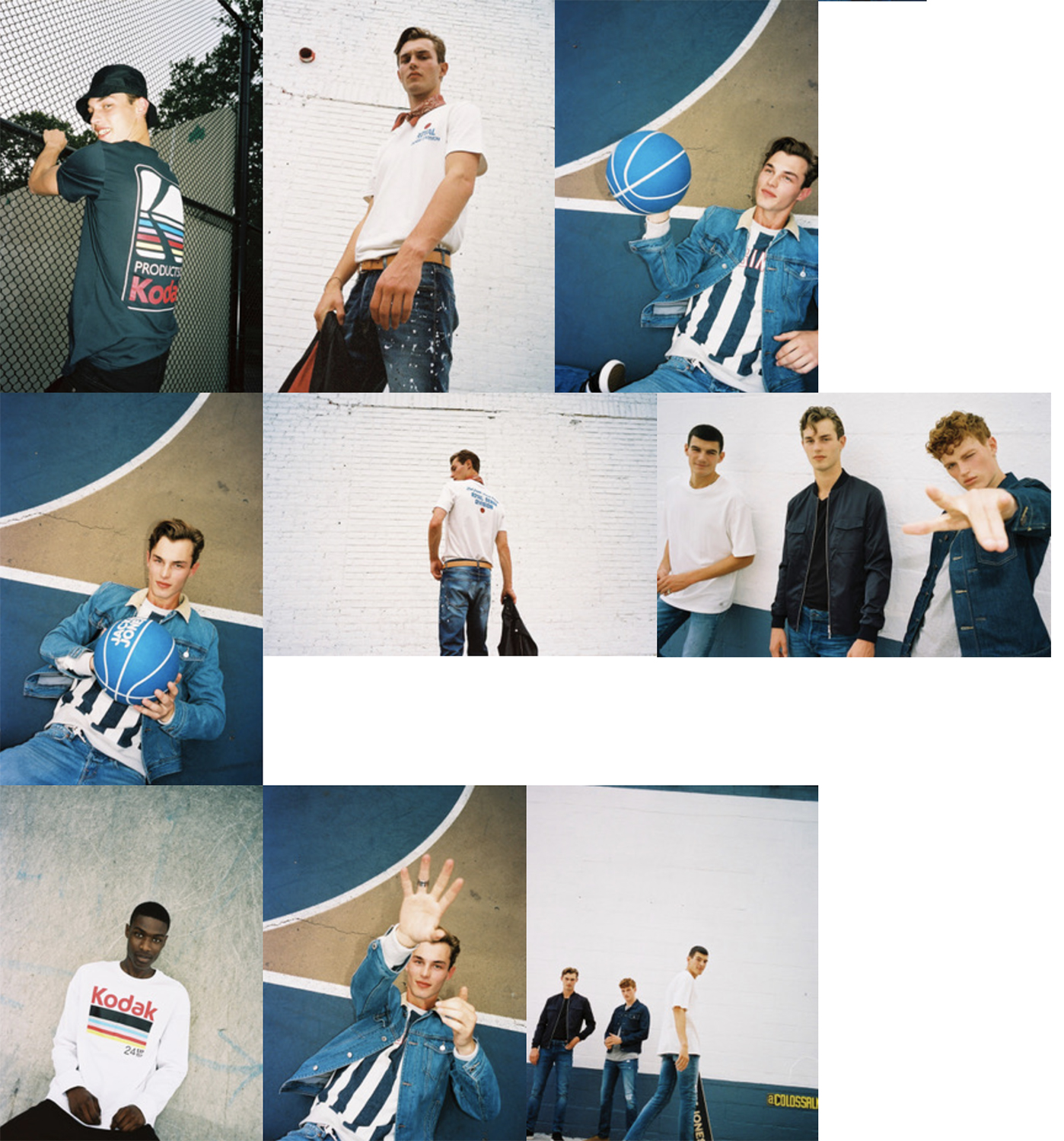 Jack & Jones Orginals SS19
