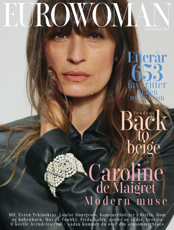 Caroline De Maigret – Eurowoman