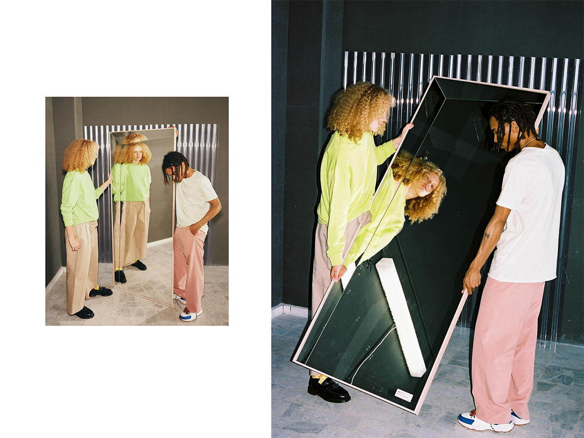 Ikea X Virgil Abloh MARKKERAD Collection